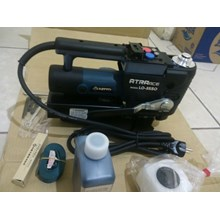 Mesin Bor Magnet Nitto Atra Ace LO-3550 - Low Profil Magnetic Drill Nitto Atra Ace LO-3550
