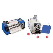 Alat Alat Mesin - LI-HSUN SHARPENING MACHINE - Mesin Pengasah Mata Bor - Sharpening Machine - Drll Bit Sharpening Machine