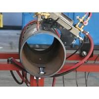 Pipa Gas  - Mesin Potong Pipa Besi - Gas Cutting Machine - Automatic Gas Cuting Pipe Machine - Automatic Pipe Gas Cutting Machine