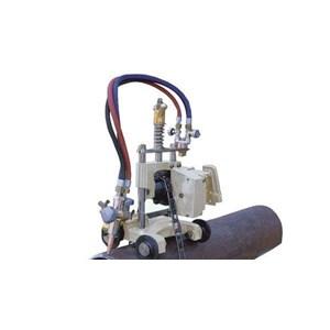 Dari Pipa Gas  - Mesin Potong Pipa Besi - Gas Cutting Machine - Automatic Gas Cuting Pipe Machine - Automatic Pipe Gas Cutting Machine 1