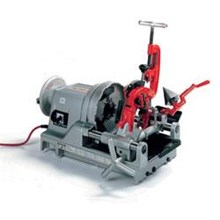 Mesin Potong Besi RIDGID - Mesin Snai Ridgid - Threading Machine Model 1233