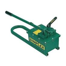 Pompa - Pompa Hydraulic - Hydraulic Hand Manual