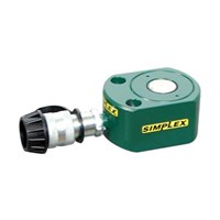 Hydraulic Cylinder jack Simplex RFS Series