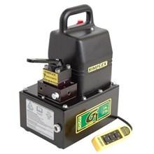 Pompa - SIMPLEX - HYDRAULIC POWER PUMP - ELECTRIC HYDRAULIC PUMP