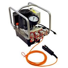 Hytorc Electric Pump