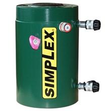 Hidrolik Jack Simplex - Hydraulic Cylinder jack Double Acting Simplex RDA Series