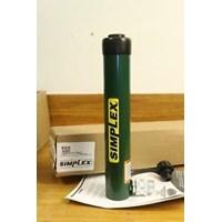 Dongkrak Botol  Simplex - Hydraulic Cylinder Jack Simplex R Series