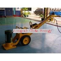 Dongkrak - Simplex - Pneumatic Hydraulic Jack 200Ton
