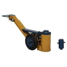 Hidrolik Jack 60Ton - 200Ton - Mining Jack - Pneumatic Lifting Jack -  Pneumatic Hydraulic Jack 100Ton - Hydraulic Mining Jack 100Ton