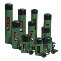 Dongkrak - Duplex - Hydraulic Cylinder Jack - Hydraulic Cylinder Jack Duplex