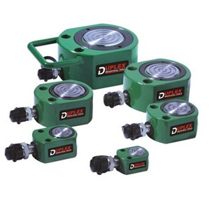 Dari Dongkrak - Duplex - Hydraulic Cylinder Jack - Hydraulic Cylinder Jack Duplex 6