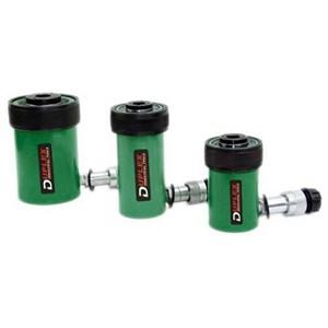 Dari Dongkrak - Duplex - Hydraulic Cylinder Jack - Hydraulic Cylinder Jack Duplex 8