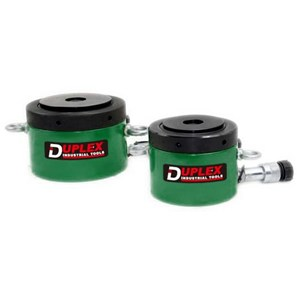 Dari Dongkrak - Duplex - Hydraulic Cylinder Jack - Hydraulic Cylinder Jack Duplex 1