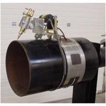 Mesin Pemotong - Band Cutting Beveling Machine - H&M Band Pipe Beveling Machine