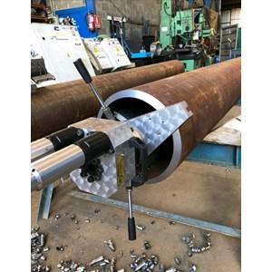 Mesin Pemotong - Pipe Beveling Machine