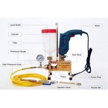 Mesin Beton - Injection Pump Concrete - Injection Pump Concrete HX-999 - High Pressure Grouting Pump HX-999