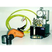Jual Mesin Pembuka Baut - Hydraulic Torque Wrench - Hydraulic Torque Wrench Machine