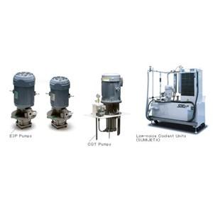 Pompa - Sumitomo Coolant Pump - Coolant Pump Sumitomo