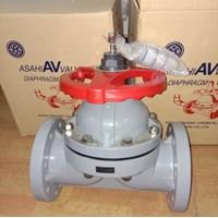 Diaphragm  Valve ASAHI - Water Meter ASAHI