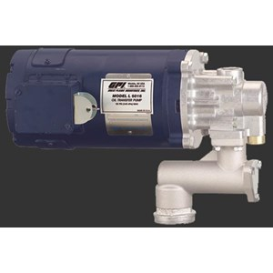 Flow Meter - Oil Transfer Pump - Oil Transfer Pump GPI - GPI Oil Transfer Pump