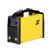 ESAB WELDING MACHINE - ESAB MMA ARC WELDING MACHINE