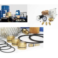 Suku Cadang Mesin - Gardner Denver - Air Compressor Spare Part - Replacement Part - Air Compressor Parts and Kits