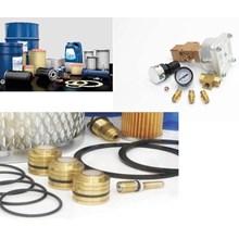 Suku Cadang Mesin - Gardner Denver - Air Compressor Spare Part - Replacement Part - Air Compressor Parts and Kits