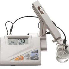 Alat Ukur PH Tanah - sksato - PH Meter Digital SK-650PH - Desktop Type Digital PH Meter Model SK-650PH