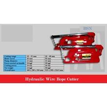 Cutter- Alat Potong Kawat -Alat Potong Sling - Hydraulic Wire Rope Cutter