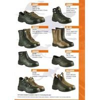 Jual Sepatu Safety - Krushers - Sepatu Safety Krushers