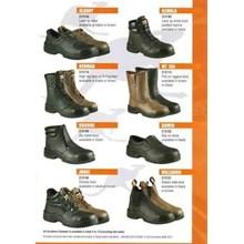 Sepatu Safety - Krushers - Sepatu Safety Krushers