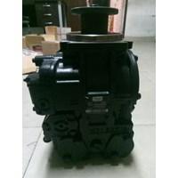 Vacuum Mixer Danfoss