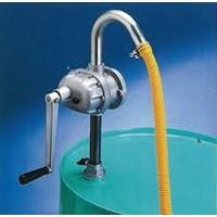Pompa Air - Koshin - Koshin Pompa Minyak Manual - Manual Oil Pump Koshin LP-32