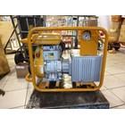 Hydraulic Crimping - Gasoline Hydrauic Crimping Tool 1