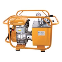 Hydraulic Crimping - Gasoline Compressor Hydrauic Crimping Tool 1