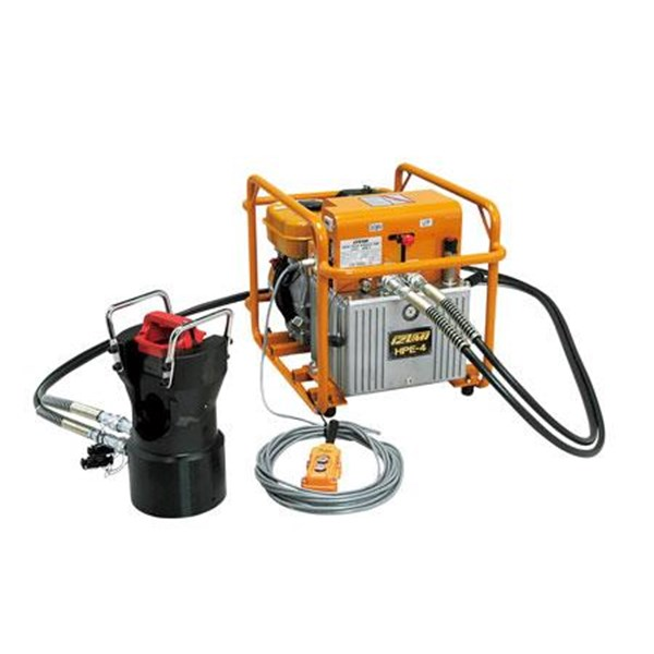 Hydraulic Crimping - Gasoline Hydrauic Crimping Tool