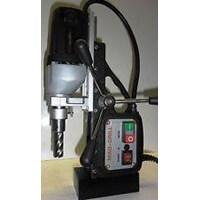 Jual Mesin Bor Magnet - Mesin Bor Magnet 35mm - Bor Magnet 32mm - Bor Magnet 28mm - Bor Magnet 23mm - Bor Magnet 16mm