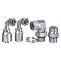 Selang Hidrolik - Eaton - Eaton Fittings - Hydraulic Fitting -  Hydraulic Coupling - Hydraulic Hose Fitting - Adapter and Tube Fittings 1