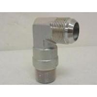 Distributor Selang Hidrolik - Eaton - Eaton Fittings - Hydraulic Fitting -  Hydraulic Coupling - Hydraulic Hose Fitting - Adapter and Tube Fittings 3