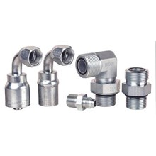 Selang Hidrolik - Eaton - Eaton Fittings - Hydraulic Fitting -  Hydraulic Coupling - Hydraulic Hose Fitting - Adapter and Tube Fittings