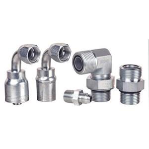 Selang Hidrolik - Eaton - Eaton Fittings - Hydraulic Fitting -  Hydraulic Coupling - Hydraulic Hose Fitting - Adapter and Tube Fittings