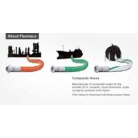 Jual Liquefied Natural Gas Hose Compotec - Composite Hose