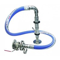 Distributor Liquefied Natural Gas Hose Compotec - Composite Hose 3