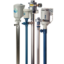FTI Drump Pump - Barrel Pump FTI - Barrel and Drump Pump FTI