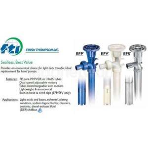 From FTI Electric Barrel Drump Pump - Barrel Pump FTI - Barrel and Drump Pump FTI  2