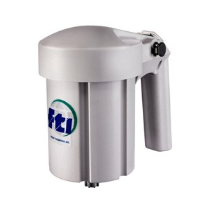 From FTI Electric Barrel Drump Pump - Barrel Pump FTI - Barrel and Drump Pump FTI  5