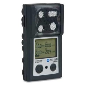Gas Analyzers - Ventis - Ventis MX4 Gas Detector - Ventis MX4 Multi Gas Detector - Ventis MX6 Gas Detector - Ventis MX6 Multi Gas Detector
