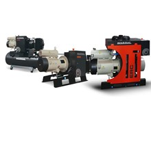 Kompresor Listrik - MATTEI - Mattei Compressor - ERC Air Compressor - Optima Air Compressor