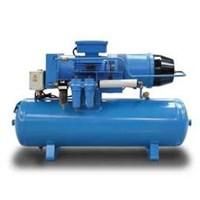 Jual Kompresor Listrik - Gardner Denver - Hydrovane Hypac - Rotary Hydrovane Air Compressor - Rotary Vane Compressor - Hydrovane Compressor