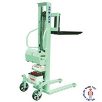 Distributor Battery Lift OPK - Hand Stacker OPK - Aerial Work Platform OPK - Hand Pallet OPK - Battery Stacker OPK - Lift Table OPK - Hand Trolley OPK - Drum Handling  OPK 3
